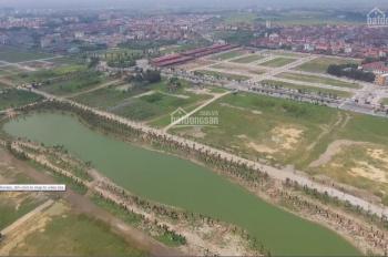 Cần bán đất 151.59m2 đường lớn 30m ô tô đi vào được, Đồng Kỵ, Bắc Ninh, 0947.818.902