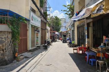 Bán nhà HXH Trần Quang Diệu, P14, Q3 DT: 4,2x13m, KC: Trệt 3L. Giá: 7,8 tỷ LH: 0898941680