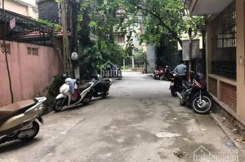 bán nhà cấp 4 cực rẻ 30m2 giá 1,95 tỷ khu Nguyễn Khánh Toàn, Cầu Giấy