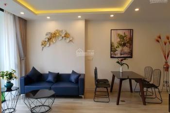 Xem nhà 24/24h - cho thuê chung cư D'Capitale Trần Duy Hưng 70m2, 2PN, full đồ 14tr/th, 0916242628