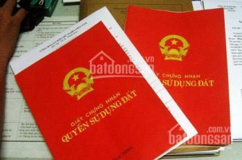 Bán đất: Tại Thái Phù - Mai Đình - Sóc Sơn - Hà Nội