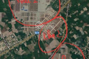 Bán đất nền KCN Becamex Chơn Thành Bình Phước hạ tầng hoàn thiện chỉ trả trước 250tr. LH 0948159774
