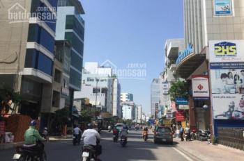 Bán nhà góc MT Bạch Đằng, Tân Bình. DT 7x15m, giá 22.5 tỷ, khu xây dựng cao tầng