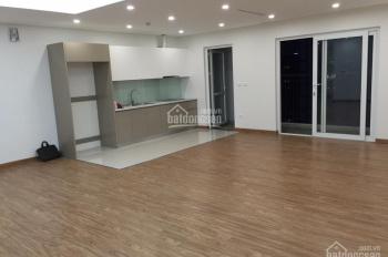 Cho thuê chung cư làm văn phòng tại tòa 17T8 Trung Hòa Nhân Chính, 120m2, giá 12 triệu/th