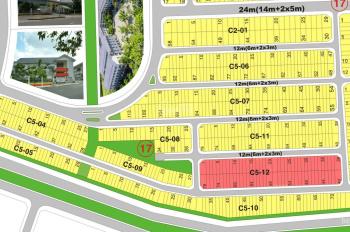 Tôi bán đất nền sổ hồng khu Cát Lái Invesco, Q2 giá tốt, chính chủ bán. LH 0988834545
