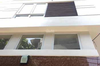 Bán nhà Đại Từ, DT 35m2, 5 tầng, hướng Đông Bắc, 2 mặt thoáng, gần Giải Phóng