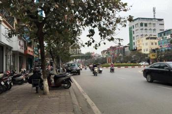 Chính chủ bán mặt phố Nguyễn Khánh Toàn, DT 105m2, SĐCC, vị trí đắc địa. Giá 400 tr/m2