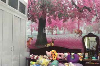 Nhà lầu mặt tiền đường Nguyễn Bình 5.5x17m, thổ cư hoàn công giá chỉ 6 tỷ