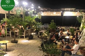 Cần sang quán cà phê mặt tiền đường Cách Mạng Tháng Tám, 0949.123.123