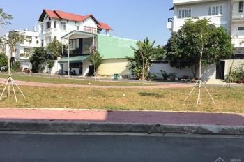 Cần bán gấp đất khu C An Phú An Khánh, DT: 8*20m vị trí rất đẹp đối diện công viên. LH: 0903652452