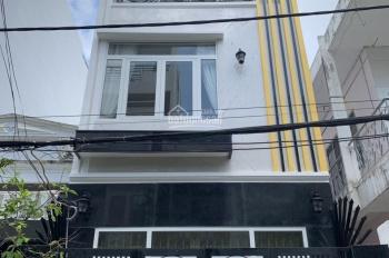 Bán nhà đẹp 3 lầu đường Cách Mạng Tháng Tám, P. 11, Quận 3. Giá: 11.5 tỷ