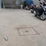 Đất hẻm Đông Hưng Thuận 06, phường Tân Hưng Thuận, DT: 4x20,5m, giá 3.27 tỷ: 0919910070