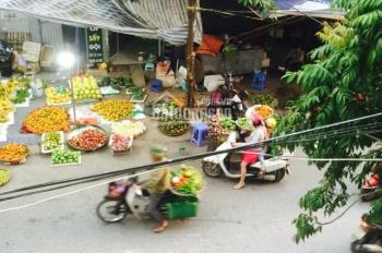 Gia đình tôi bán nhà mặt chợ Vồ, Bưu Điện Hà Đông, Trần Phú DT 52m2*4T KD cực tốt 6,3 tỷ 0988291531