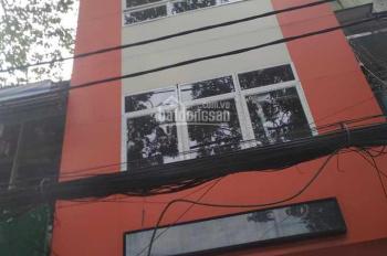 Chính chủ xuất cảnh cần bán nhà gấp MT Phan Xích Long, P2, Phú Nhuận, HĐ thuê: 45tr. Giá: 14 tỷ