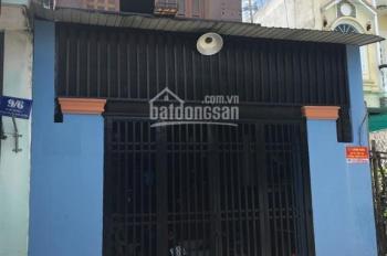 Bán nhà đẹp 4x25m gần UBND xã Xuân Thới Đông, Hóc Môn