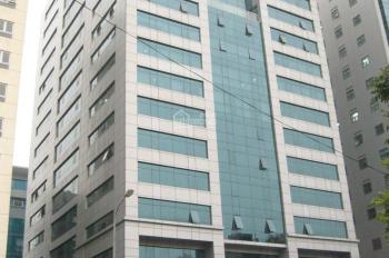 Cho thuê văn phòng khu vực Duy Tân - Cầu Giấy tại tòa nhà Việt Á. LH 0974436640