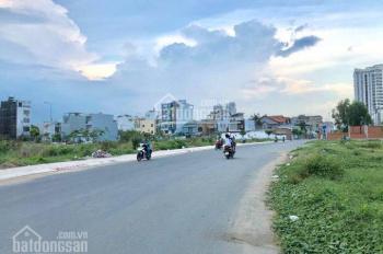 Bán 2 lô đất Vành Đai Tây liền kề An Phú q2 thông ra Lương Định Của MT 18m 150tr/m2. LH: 0907836893