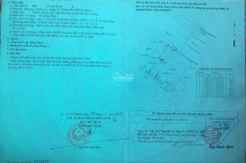 Bán đất mặt tiền Hà Huy Giáp, Phường Thạnh Lộc, Quận 12, DT: 8x35m, giá 17 tỷ, LH: 0908060303