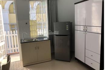 Cho thuê căn hộ mini ở Nguyễn Văn Thủ, Đa Kao. LH 0345.533.448
