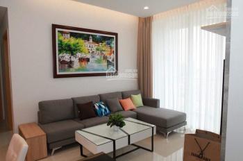 Cho thuê gấp căn Sarimi khu đô thị mới Thủ Thiêm 86m2, 2PN, full, 27tr/tháng. LH Oanh 0909491202