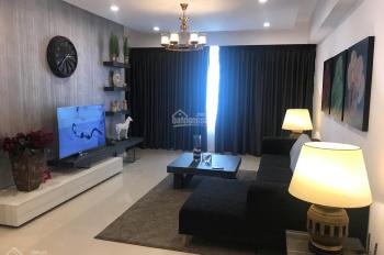 Cho thuê Saigon Pearl 3PN 138m2, nhà mới trang bị nội thất cực đẹp giá 28 tr/th BP. LH 0934032767