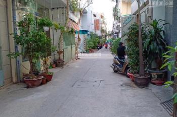 Chính chủ bán nhà cực đẹp HXH Trường Chinh, P14, Tân Bình 6,4 tỷ