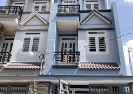 Cần tiền chính chủ bán nhà gấp SHR Q. Bình Tân, LH 0909810930