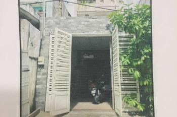 Bán nhà mặt tiền đường Dương Quảng Hàm, thuận tiện kinh doanh, làm VP, giá LH: 0903037760 TL