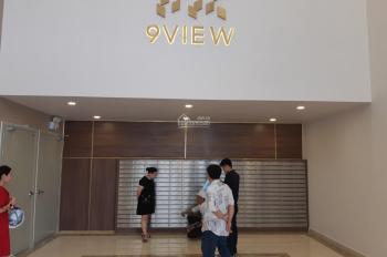 Căn hộ 2PN, 9 View Apartment mặt tiền Tăng Nhơn Phú, nhà mới 100%, công viên, giá chỉ 1.690 tỷ