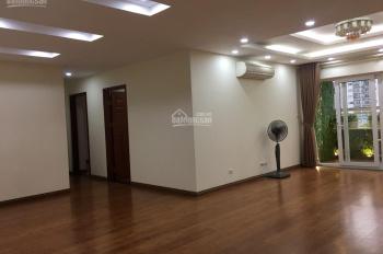 Cần bán gấp căn hộ chung cư Hapulico - 3 phòng ngủ, 135m2 nhà mới đẹp. LH: 0936196386