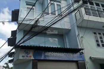 NC Nguyễn Phúc Chu, P15, Q. Tân Bình 4,3x14m 3L 5PN, ML 15tr/th. Tel 0938906968 MTG