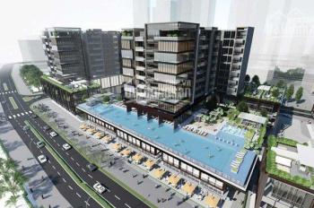 Bán lại căn hộ Metropole góc 1PN lầu cao, view đẹp. Thanh toán 30% nhận nhà nhận ký gửi mua bán CH