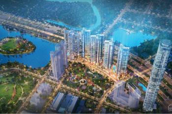 Eco Green Sài Gòn Quận 7 - suất nội bộ 20 căn mặt tiền view đẹp - full nội thất, LH 03 9924 8813