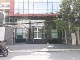 Cho thuê VP tầng trệt 180m2 mặt tiền khu Bàu Cát chỉ 277.68 nghìn/m2 bao phí quản lý