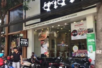 Đi Ấn Độ bán nhà đường Phổ Quang, Q. Tân Bình. DT: 5.6x16m cho thuê 60 tr/th, 23 tỷ