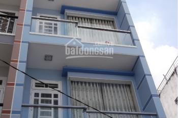 Bán nhà hẻm đường Mã Lò, quận Bình Tân. Diện tích 4m x 11m
