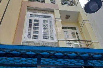 Chính chủ bán nhà Nguyễn Đình Chiểu, Quận 3, 40m2, giá 5,9 tỷ