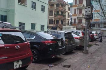 Cho thuê nhà riêng cấp 4 làm kho, văn phòng ngõ 140 Nguyễn Xiển, 25m2, 4 triệu/tháng, ô tô đỗ