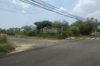 Bán đất mặt đường Hùng Vương đối diện dự án Đất Xanh - Tuy Hòa - Phú Yên