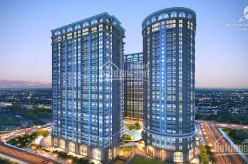 5 căn ngoại giao từ HD Bank CC Sunshine Garden 2-3PN giá rẻ nhất thị trường, hướng Nam. 0373060427