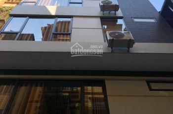 Bán nhà ngõ 31 phố Hoàng Cầu 70m2 đường 10m kinh doanh