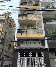 Cho thuê nhà MT Nguyễn Tuân, P3, Gò Vấp, 5 Lầu, 1000m2 sàn, 161.98 tr/th