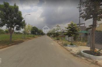 Cần bán gấp lô đất đẹp vị trí đẹp MT đường Trương Văn Hải, Q9, cách trường Hoa Lư 500m, 0936523131