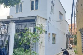 Bán nhà 1 lầu gần mặt tiền đường Trần Xuân Soạn, P. Tân Thuận Tây, Quận 7