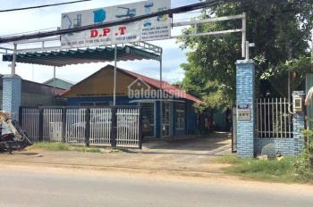Bán gấp 1260m2, nhà mặt tiền Nguyễn Duy Trinh, P. Phú Hữu, Quận 9, giá: 29tr/m2, LH: 0934830519