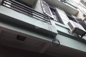 Bán nhà phố Minh Khai, Hai Bà Trưng, 50m2, giá nhỉnh 3 tỷ