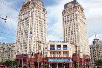 Cho thuê văn phòng tòa HH Sông Đà mặt đường Phạm Hùng, diện tích linh hoạt giá từ 230ng/m2/tháng