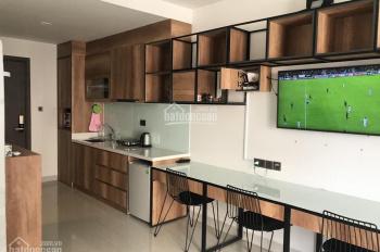 Cho thuê officetel Saigon Royal, 40m2, giá 14 triệu/tháng. LH: 0908.103.696