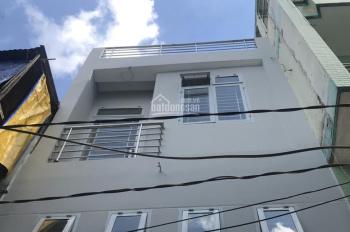 Bán nhà hẻm 4m đường Hàn Hải Nguyên, Quận 11, DT: 3.5x9.2m, trệt, 2 lầu, sân thượng, giá 4.9 tỷ TL