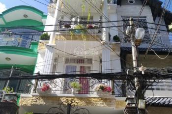 Chính chủ bán nhà MT Nguyễn Chí Thanh, DT 4,2x16m chỉ hơn 20 tỷ